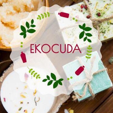 Ekocuda – Targi Kosmetyków Naturalnych