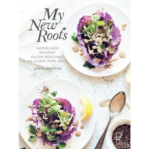 Książka kucharska My New Roots