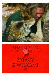 Żyjący z wilkami, Shaun Ellis
