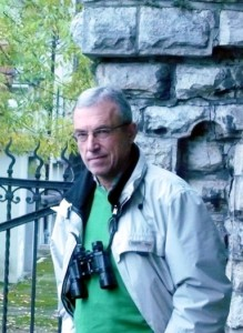 Profesor Elżanowski