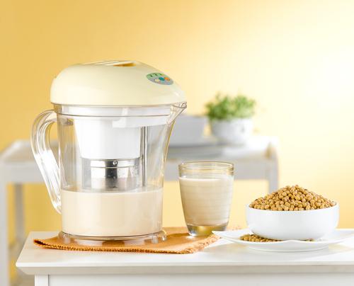 maszyna do mleka roślinnego