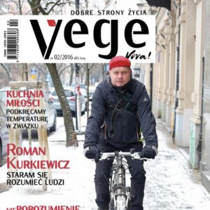 okladka Vege 02/2016