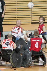 Weelchair  Metro Cup 2012. Fot, Wojciech Artyniew