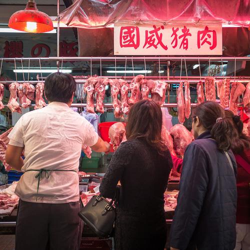 Wuhan zakazuje polowania oraz spożywania dzikich zwierząt