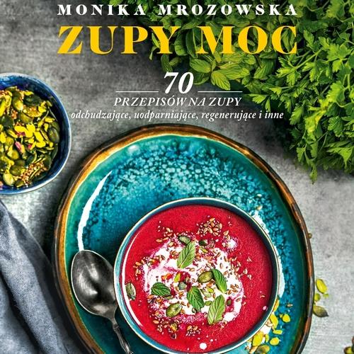 Zupy moc - premiera książki