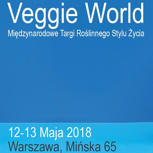Targi VeggieWorld