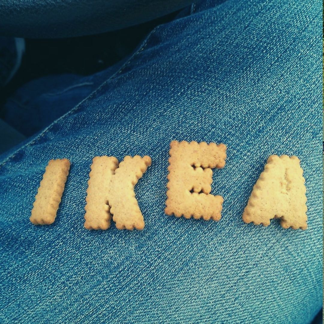 IKEA: Do 2025 roku połowa naszego menu będzie wegańska