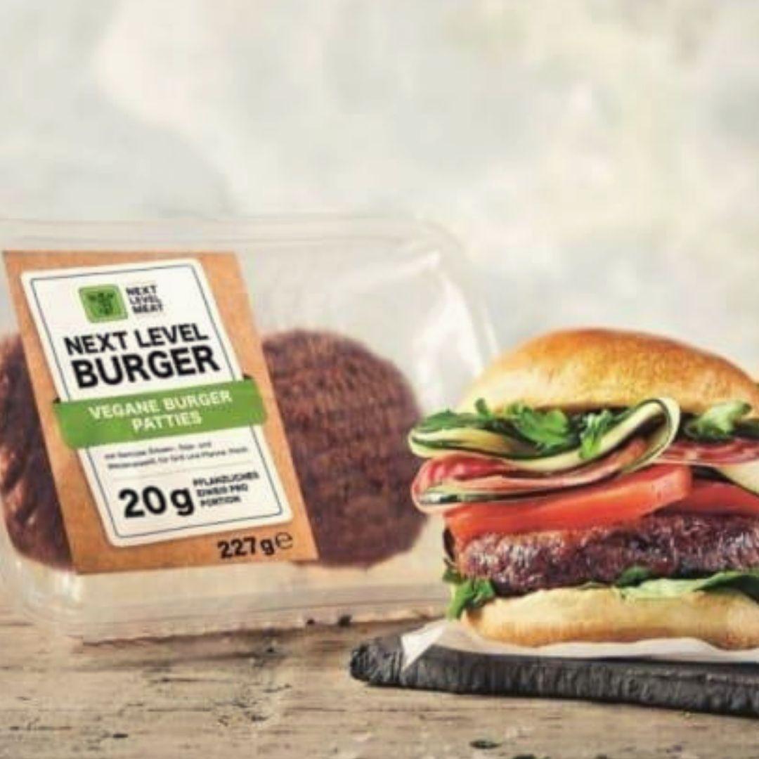Dzieje się: roślinna dieta dla masowego konsumenta