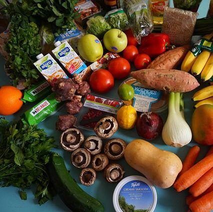 Dieta wegańska NIE szkodzi dzieciom. Dementujemy sensacyjne doniesienia
