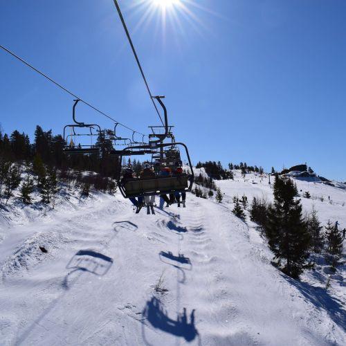 Zła zmiana dla rezerwatów przyrody: szykuje się wysyp narciarzy