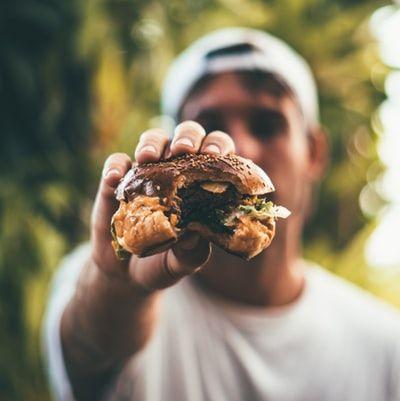 Rebel Whopper: bezmięsny ale nie wegetariański – o co chodzi?
