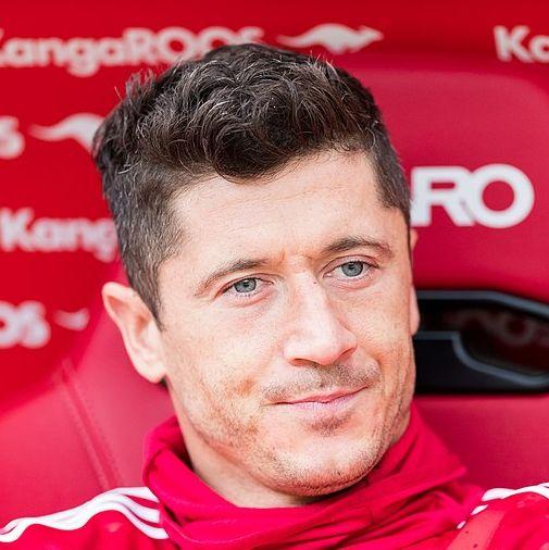 Polski #gamechanger: Robert Lewandowski rzucił mięso