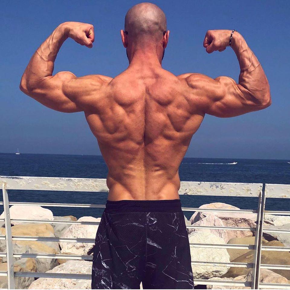 Wegański atleta wygrywa mistrzostwa świata Natural Bodybuilding