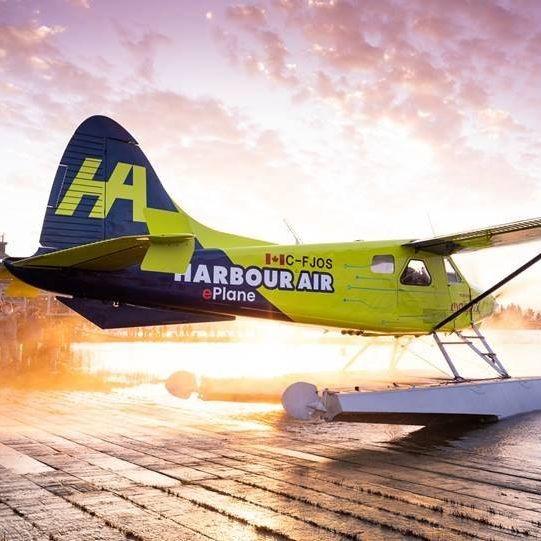 Zielona rewolucja: elektryczne samoloty opanują rynek?