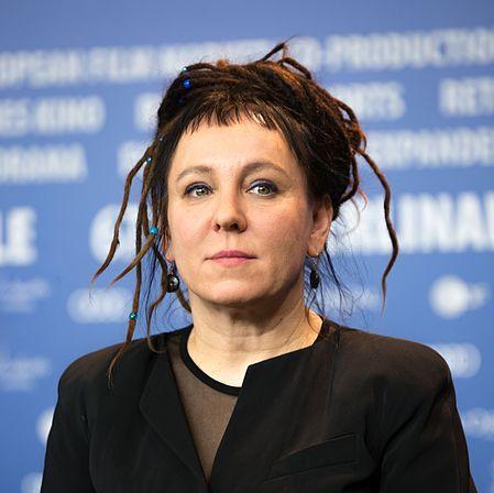 Olga Tokarczuk: Namawiałam króla Szwecji, by przestał polować
