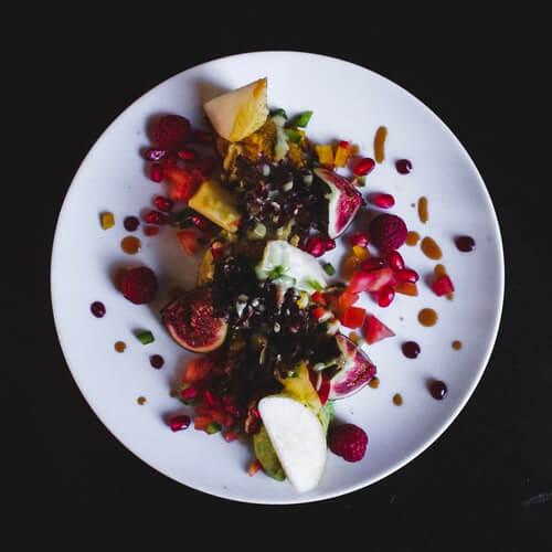 Chiny: aplikacja pomoże weganizować restauracje