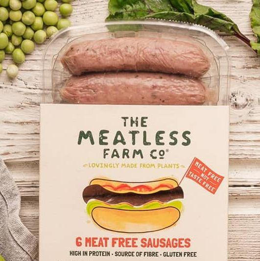 M*** F*** czyli żyj bez mięsa!
