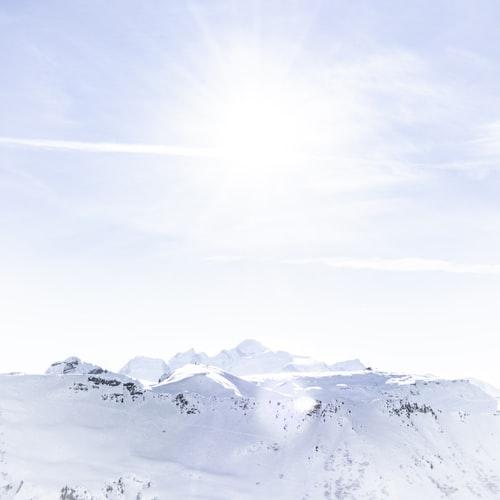 Arktyka dramatycznie skurczy się do końca tego wieku [Vege premium]