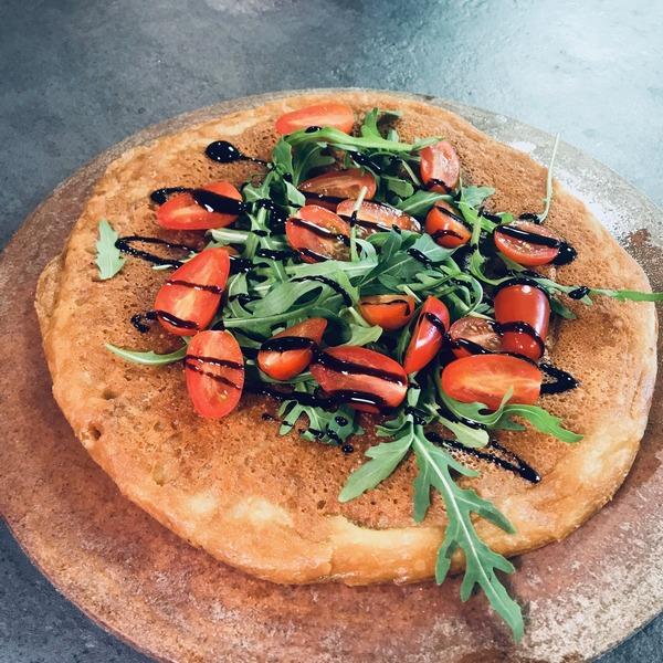 Omlet forever!
