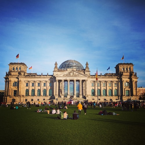 Niemcy: Dieta bezmięsna popularna jak nigdy