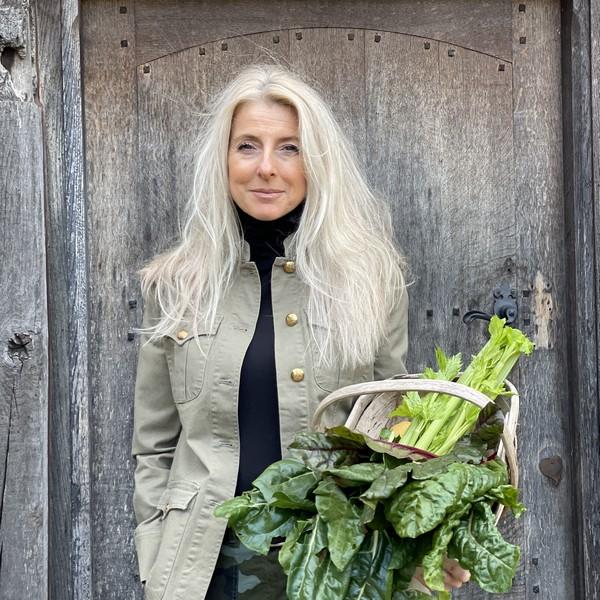 Amber Locke: Wszystko zaczęło się od kuchni