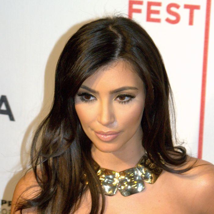 Kim Kardashian wkracza w 2021 na diecie roślinnej. Beyond Meat: