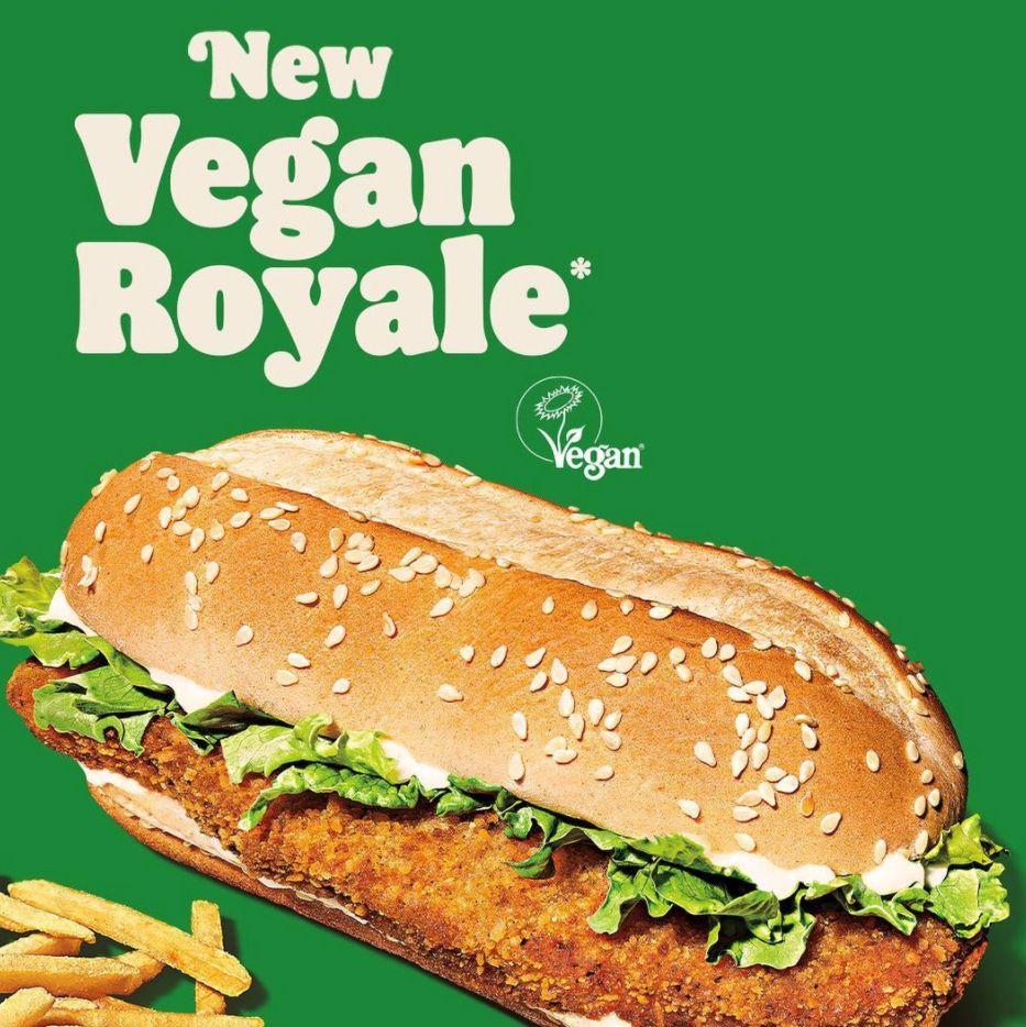 Niemcy: Burger King promuje się roślinnie